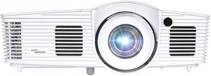 ihocon: Optoma HD39Darbee Full HD 1080p 3500-Lumens DLP 3D Home Theater Projector 家庭劇院投影機