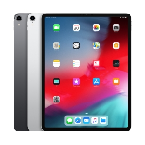 ihocon: Apple iPad Pro (11-inch, Wi-Fi, 64GB) - Space Gray (Latest Model)