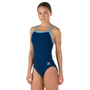 ihocon: Speedo Female One Piece Swimsuit女士連身泳衣