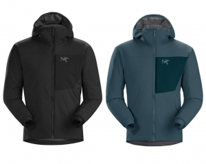 ihocon: Arc'teryx Proton LT Insulated Hoodie - Men's 始祖鳥男士連帽夾克-多色可選