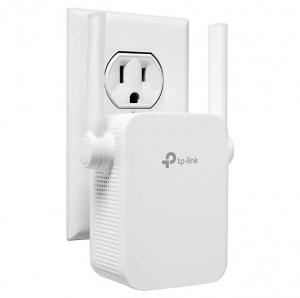 TP-Link N300 WiFi Range Extender無線網路訊號增強器 $13.99(原價$29.99)
