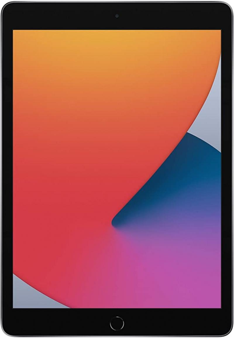 ihocon: [最新款] Apple iPad (10.2-inch, Wi-Fi, 32GB) - Space Gray