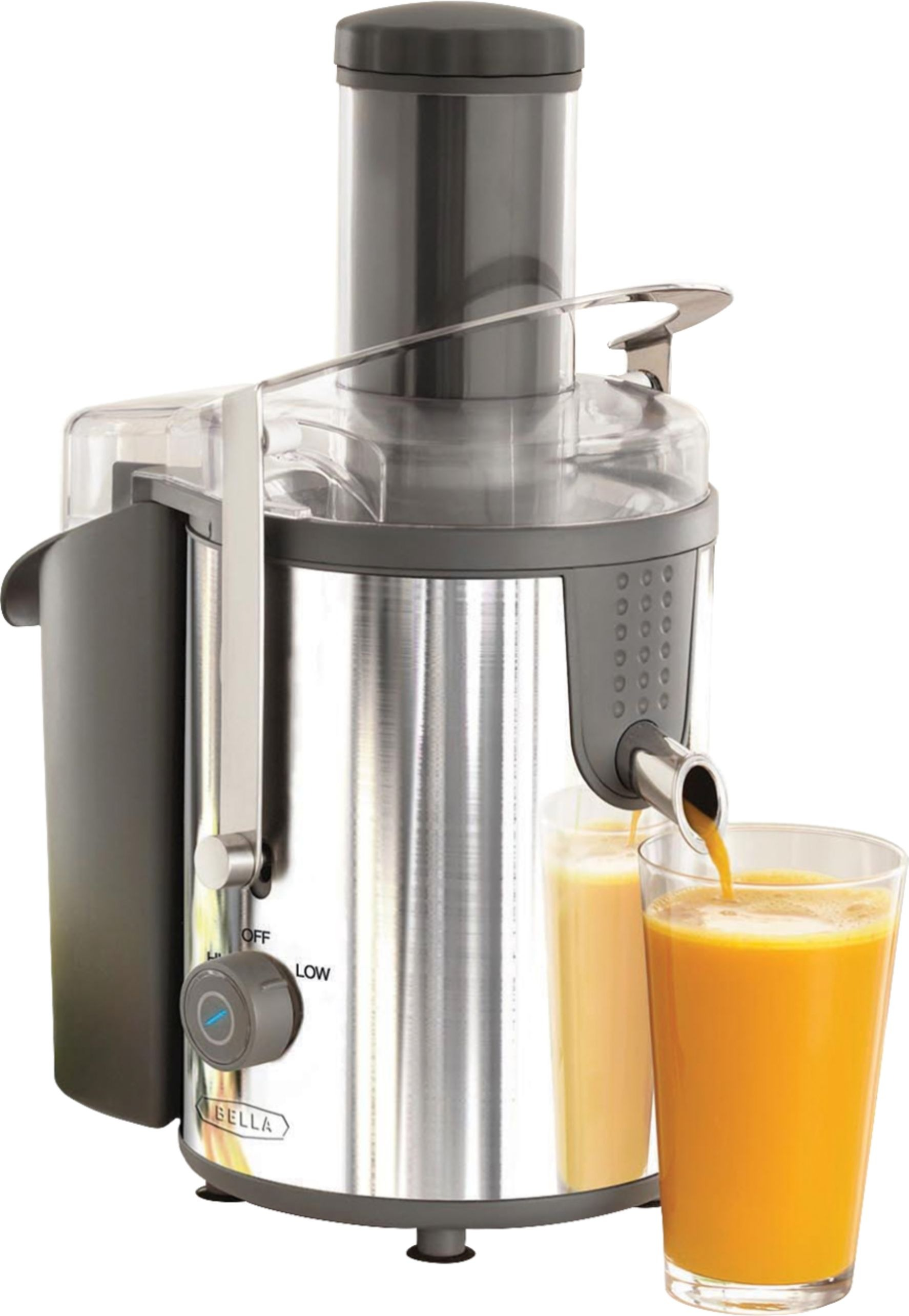 ihocon: Bella High Power Juice Extractor 榨汁機