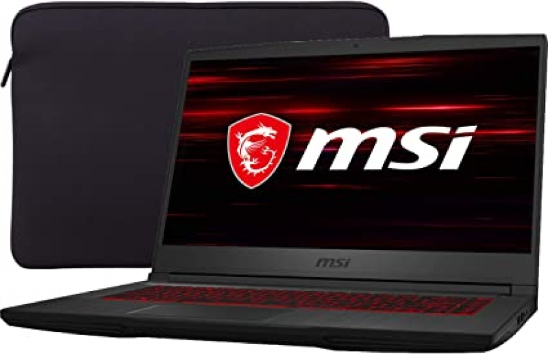 ihocon: MSI Bravo 17 A4DDR-083 17.3吋 FHD Gaming Laptop (Ryzen 7 4800H 16GB 512GB SSD Radeon RX 5500M)