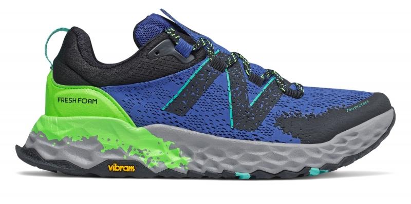 ihocon: New Balance Men's Fresh Foam Hierro v5 Trail Running Shoes 男士越野慢跑鞋