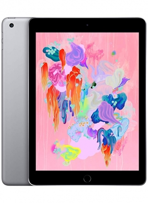 ihocon: [最新款] Apple iPad (Wi-Fi, 32GB) - Space Gray (Latest Model)