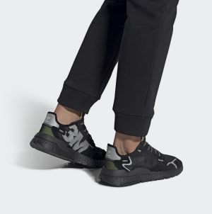 ihocon: adidas Originals Nite Jogger Shoes Men's 男士運動鞋