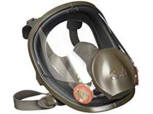 ihocon: 3M Full Facepiece Reusable Respirator 全罩式可重複使用過濾面罩