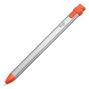 Logitech Crayon for iPad (6th Gen), iPad Air (3rd Gen) and iPad Mini (5th Gen)  $49.99免運(原價$69.99)