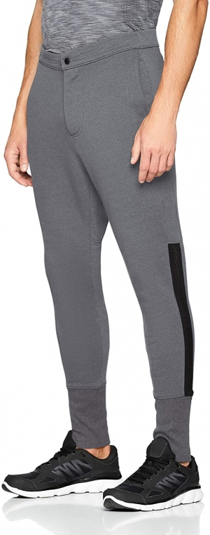 ihocon: Under Armour Boys Accelerate Off-Pitch Soccer Pant 男士足球褲, size: M