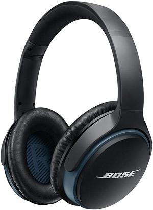 ihocon: Bose SoundLink Around Ear Wireless Headphones II - Black  無線耳機