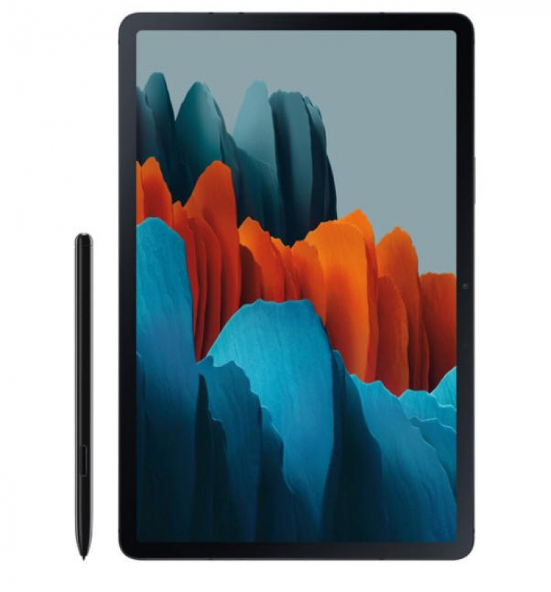ihocon: Samsung Galaxy Tab S7 Tablet, 128 GB