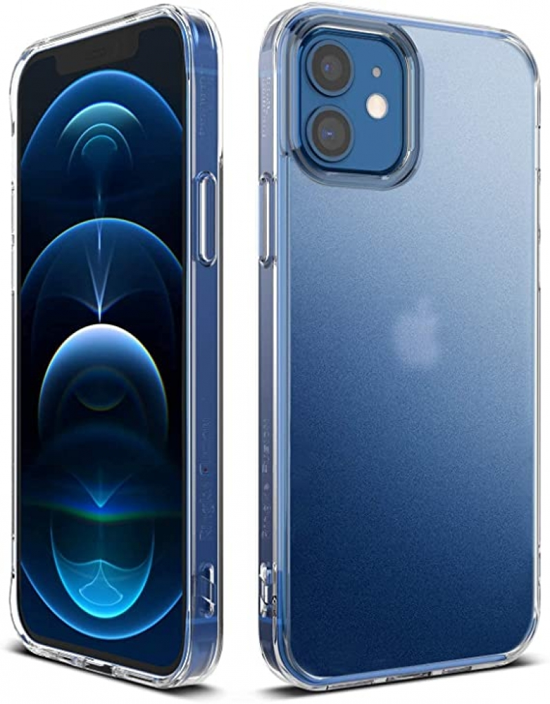 ihocon: Ringke Fusion iPhone 12/Pro Case 手機套
