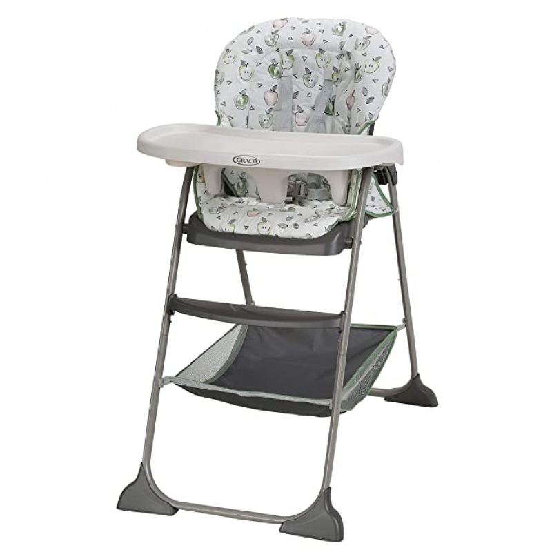 ihocon: Graco Slim Snacker Highchair 高腳椅