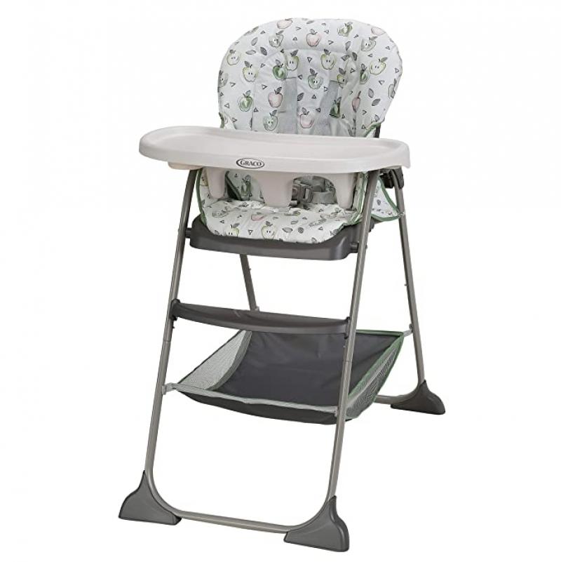 ihocon: Graco Slim Snacker Highchair 高腳椅