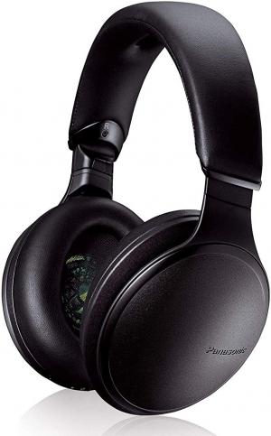Panasonic 藍牙無線語音操控制降噪耳機 $91.07免運(原價$249.99)