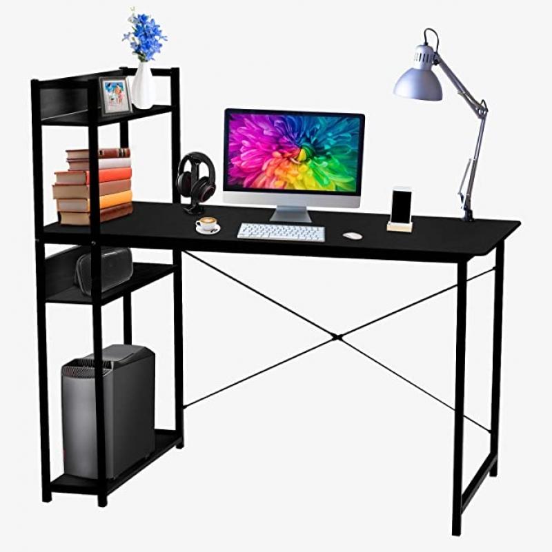 ihocon: Levoni Computer Home Office Desk 39 inch 電腦桌/書桌