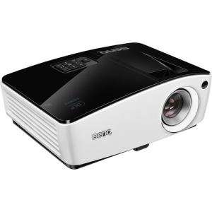 ihocon: BenQ MX723 XGA DLP Multimedia Projector 多媒體投影機