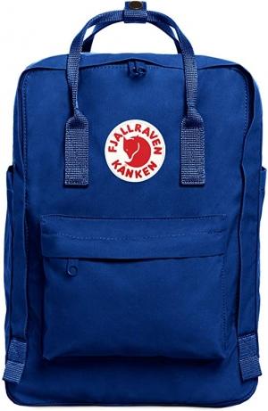ihocon: Fjallraven - Kanken Laptop 15 Backpack for Everyday 電腦背包