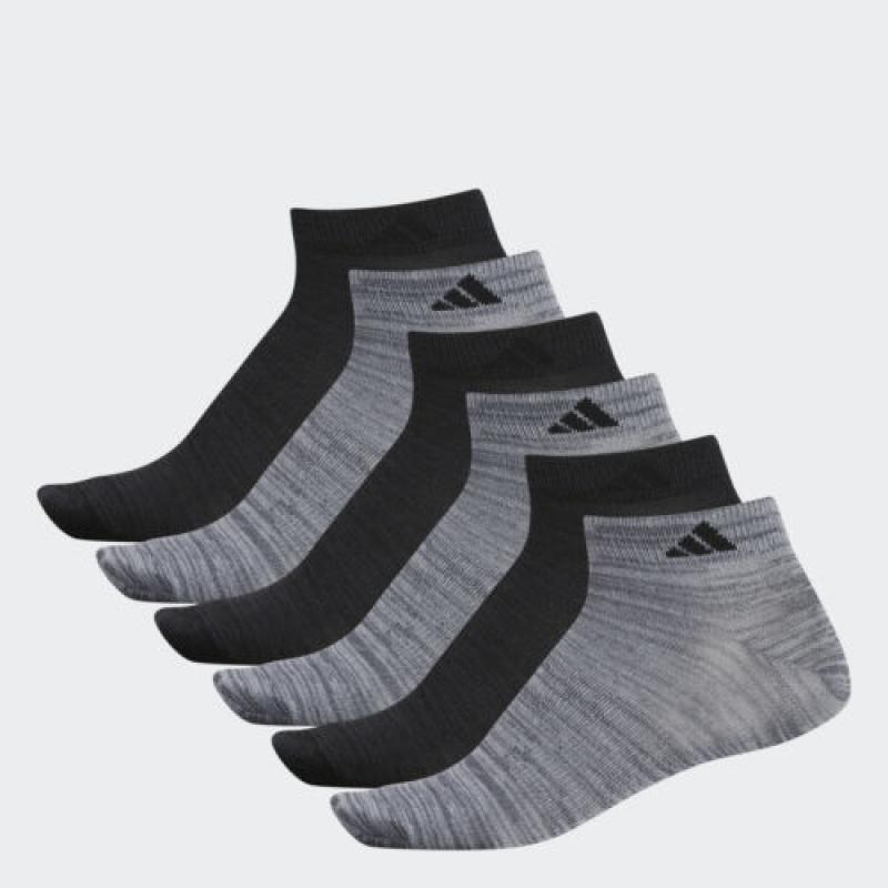 ihocon: adidas Superlite Low-Cut Socks 6 Pairs Men's 男襪