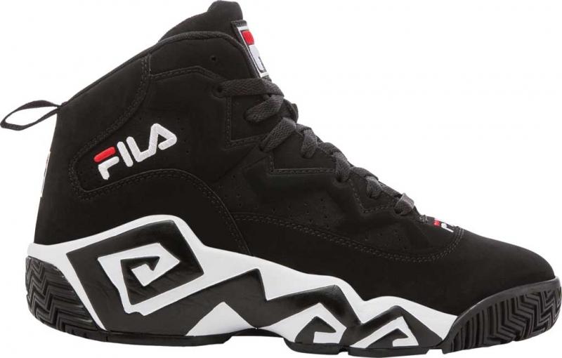ihocon: Fila MB Basketball Shoe  男士籃球鞋