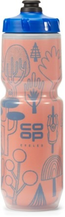 ihocon: Co-op Cycles Insulated Water Bottle - 23 fl. oz.保冷水瓶
