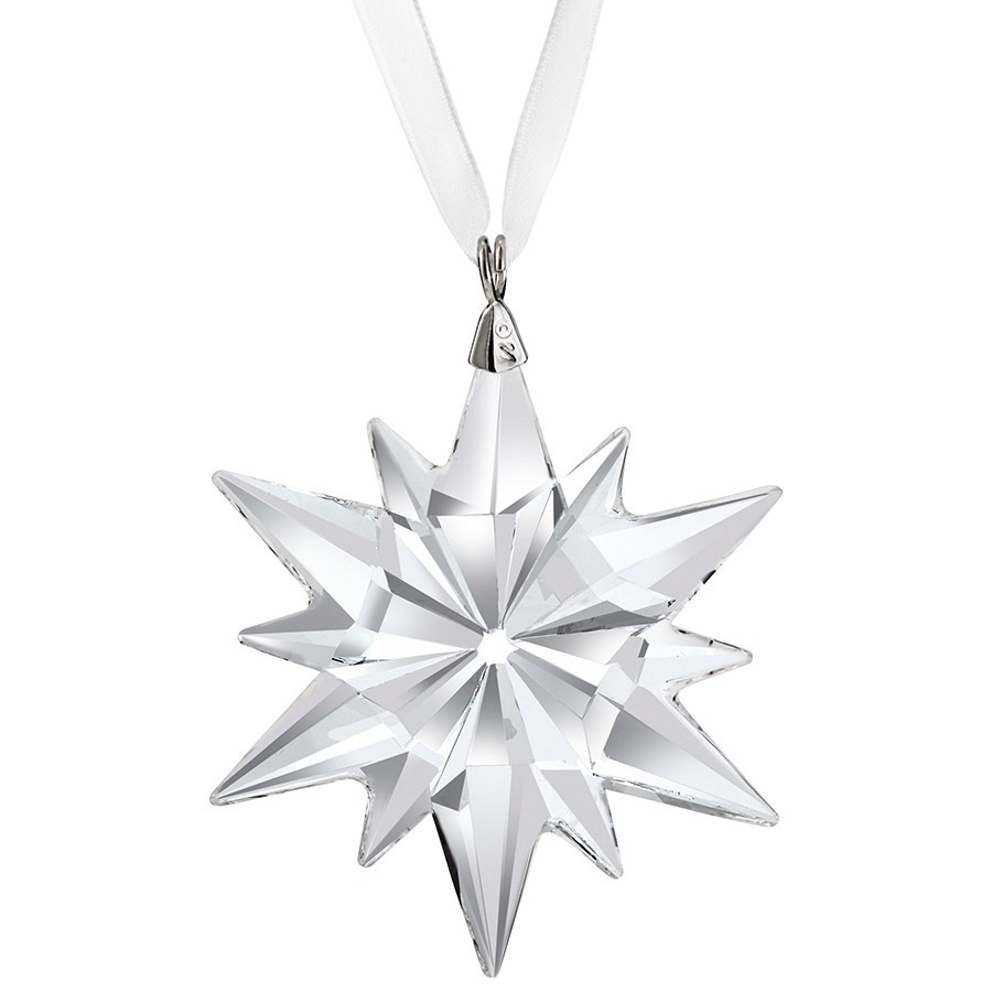 ihocon: Swarovski Little Star Crystal Ornament 施華洛世奇小星星水晶吊飾