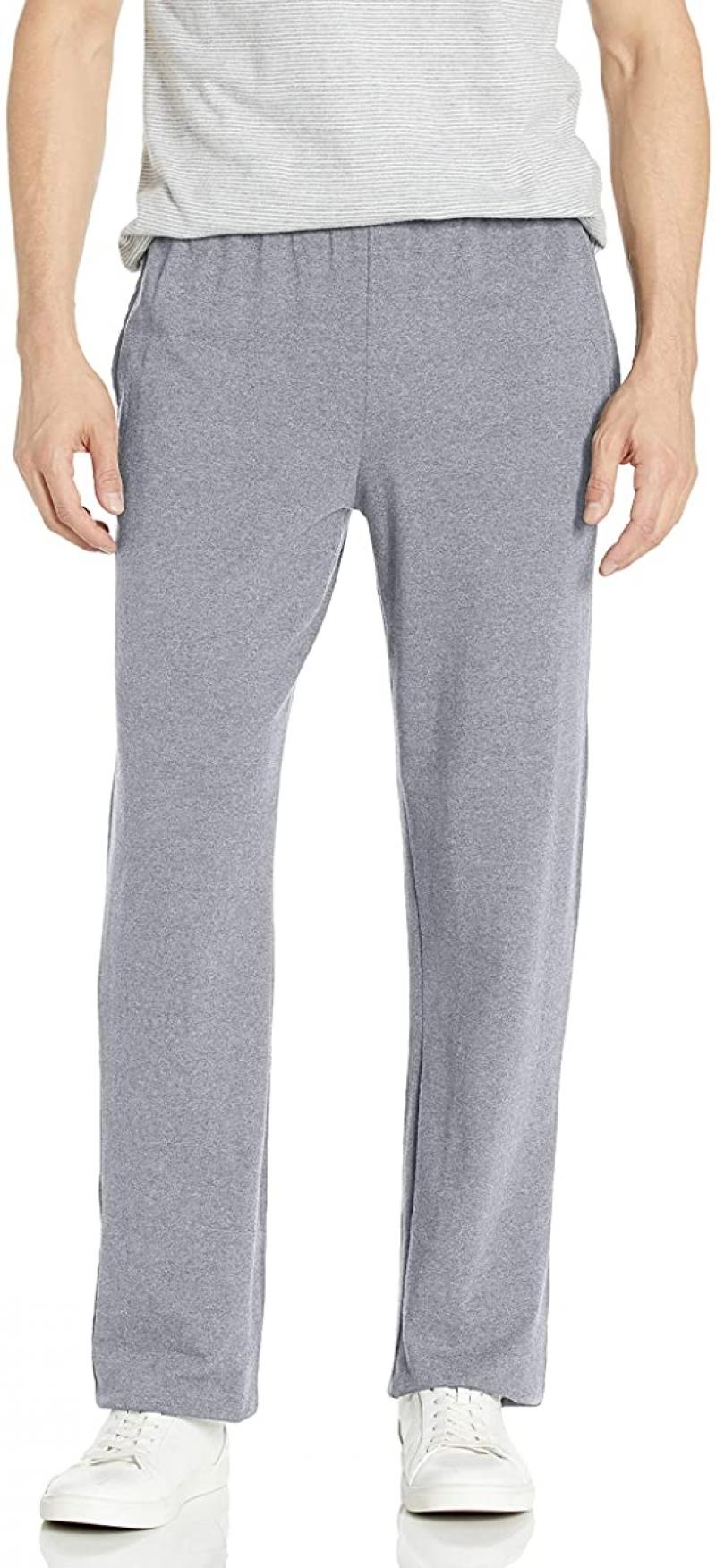 ihocon: Hanes Men's Jersey Pant 男士運動褲