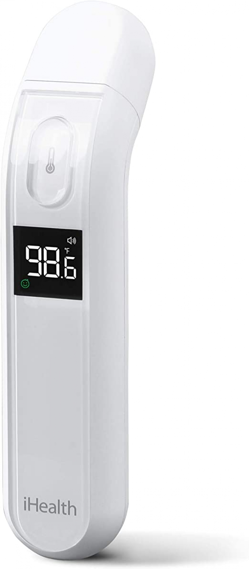ihocon: iHealth Infrared Forehead Thermometer 額頭體溫計