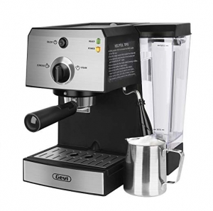 ihocon: Gevi Machine577 Espresso Machine 義式濃縮咖啡機