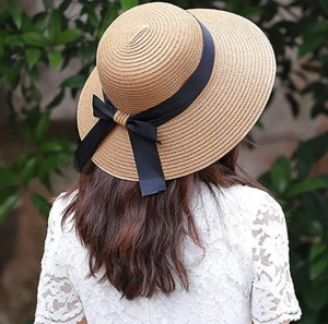 ihocon: Chalier Sun Hats for Women 女士遮陽帽