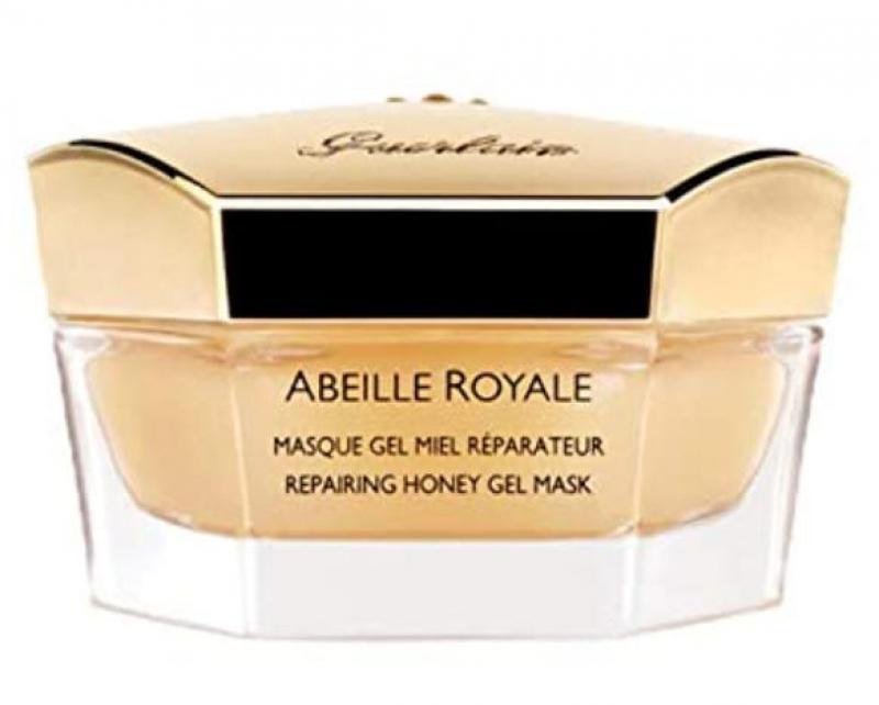 ihocon: Guerlain Abeille Royale Repairing Honey Gel Mask for Women, 1.6 Ounce 嬌蘭修復蜂蜜凝膠面膜