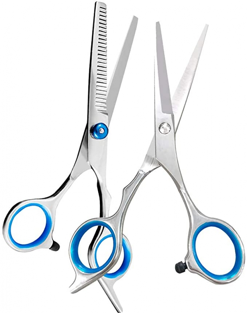 ihocon: ARCTIC EAGLE Hair Scissors, 2 PACK 理髮剪刀