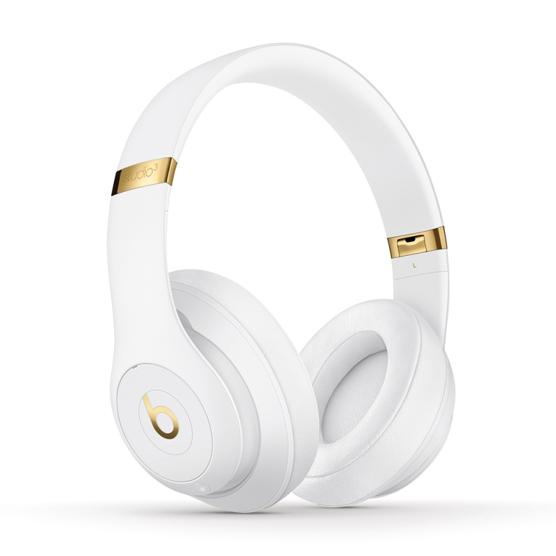 ihocon: Beats by Dr. Dre Beats Studio3 Wireless Noise Cancelling Headphones with Apple W1 Headphone Chip 無線降噪耳機
