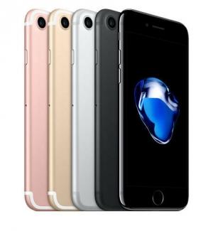 ihocon: Apple iPhone 7 Factory Unlocked 32GB 4G LTE iOS WiFi Smartphone (refurbished翻新機)