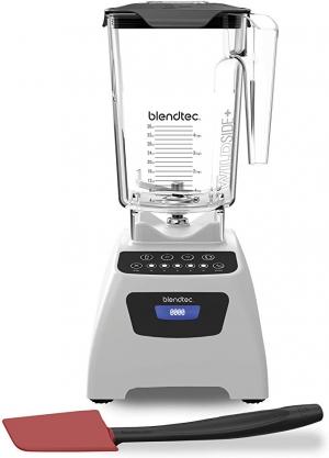 ihocon: Blendtec Classic 575 Blender - WildSide+ Jar (90 oz)食物調理機