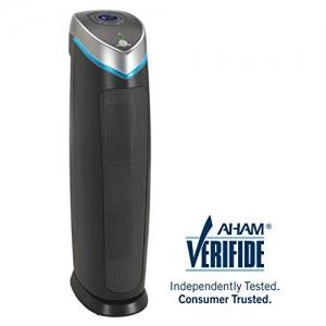 ihocon: GermGuardian AC5250PT 3n1 True HEPA Filter Air Purifier 空氣清淨機/空氣淨化器