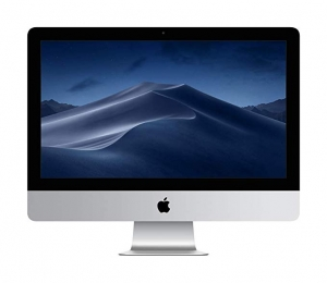 ihocon: Apple iMac 21.5 FHD All-in-One (21.5, 2.3GHz dual-core Intel Core i5, 8GB RAM, 1TB Drive) - Silver (Previous Model)