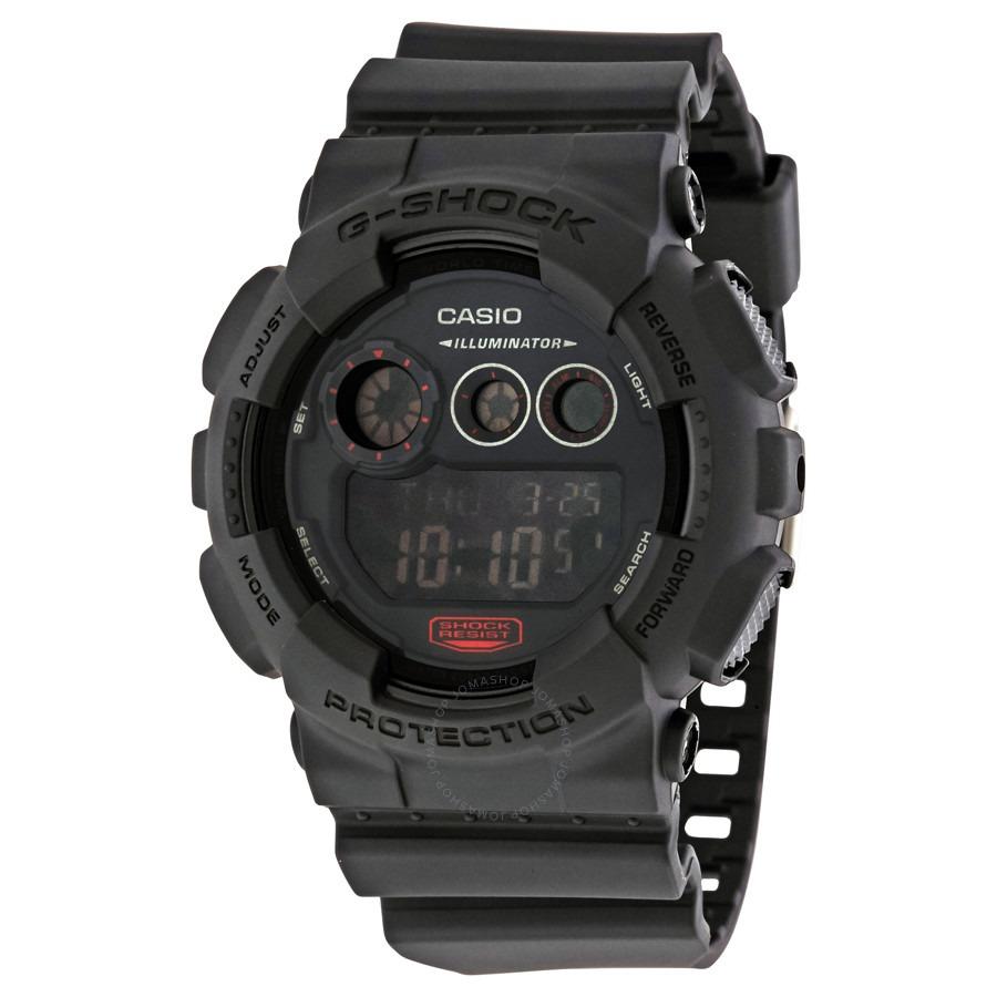 [今日特賣] Casio G-Shock 卡西歐男錶 $54.99(原價$99)