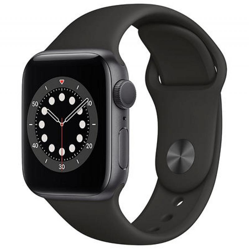 ihocon: Apple Watch Series 6 (GPS 44mm)