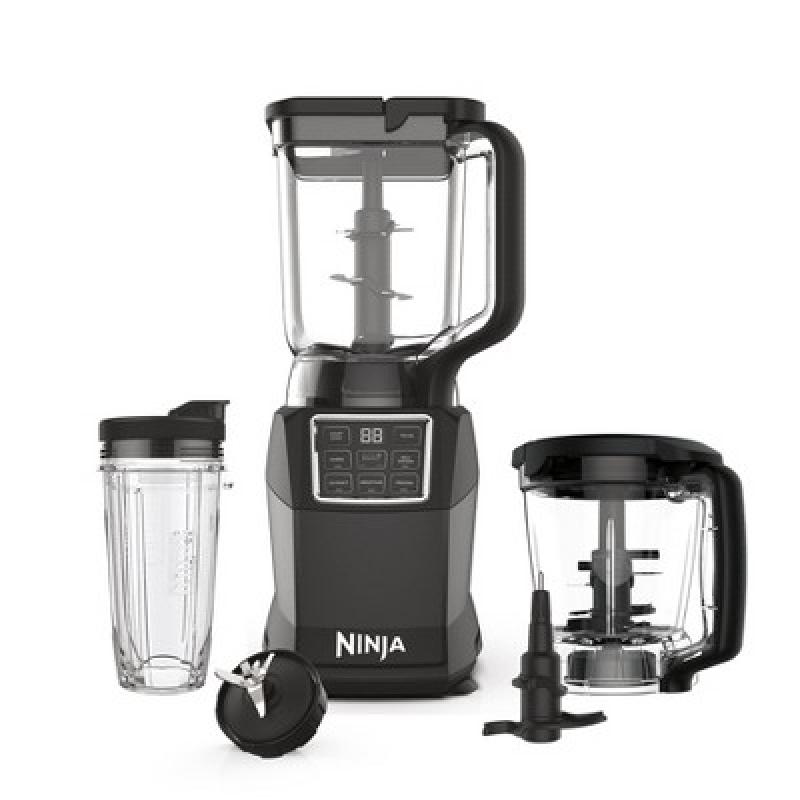ihocon: Ninja Kitchen System with Auto IQ Boost and 7-Speed Blender
