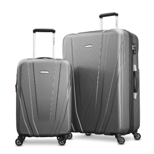 ihocon: Samsonite Valor 2 Piece Luggage Set行李箱組
