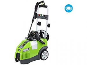 ihocon: Greenworks 1950 PSI Pressure Washer 高壓清洗機