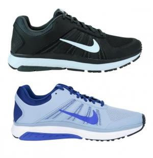 ihocon: Nike Men's Dart 12 MSL Running Shoes 男鞋