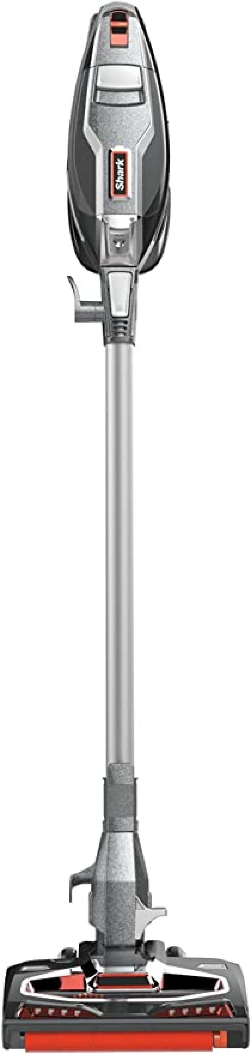 ihocon: Shark HV382 Rocket DuoClean Ultra-Light Corded Bagless Carpet and Hard Floor with Hand Vacuum 無袋吸塵器