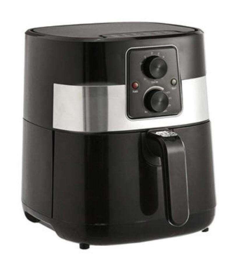 ihocon: AmazonBasics 3.2 Quart Compact Multi-Functional Air Fryer 氣炸鍋