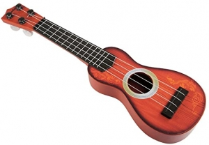 ihocon: Kole Imports Moving Melody Ukulele (Natural Wood) 烏克麗麗