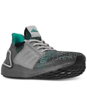 ihocon: adidas Men's UltraBOOST 19 Running Sneakers 男士跑步運動鞋