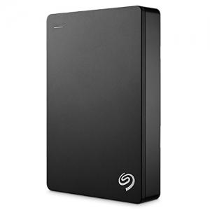 Seagate Backup Plus 4TB外接硬碟 $88免運(原價$109.99)