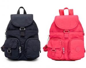 ihocon: Kipling Lovebug Small Backpack 背包-多色可選